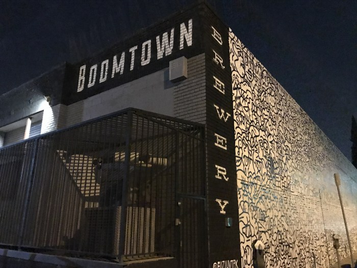boomtown brewery 700x525 - The best craft beer in Downtown Los Angeles