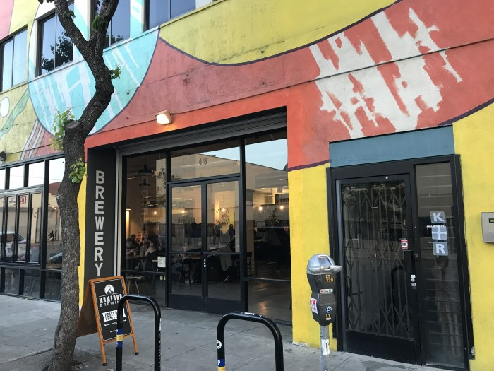 mumford brewing los angeles 700x525 - The best craft beer in Downtown Los Angeles