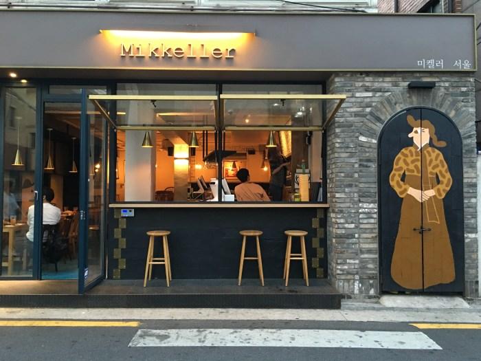 mikkeller bar seoul 700x525 - The best craft beer in Seoul, South Korea