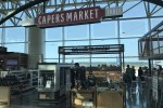 capers market portland priority pass - Capers Market Portland PDX Priority Pass review