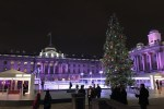 new years eve somerset house london - The top things to do during Christmas & New Year's in London