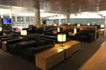 sala vip joan miro lounge barcelona seating - Sala VIP Joan MiróLounge Barcelona BCN review