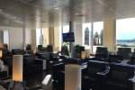 dnata skyview lounge geneva airport - Dnata SkyView Lounge Geneva Airport GVA review