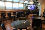 swissport horizon lounge geneva airport - Swissport Horizon Lounge Geneva Airport GVA review