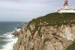 cabo da roca lighthouse - A day trip from Lisbon to Sintra, Portugal - Sintra-Cascais Natural Park & Cabo da Roca