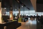 ana lounge lisbon - ANA Lounge Lisbon Airport LIS review