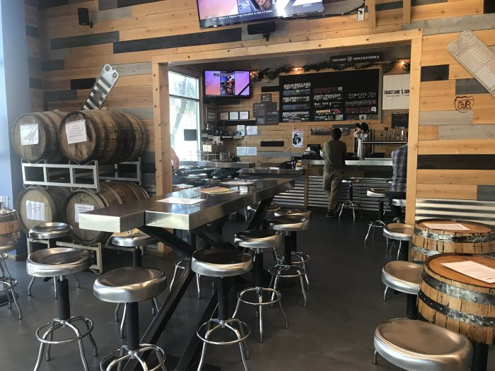 coachella valley brewing company 700x525 - The best craft beer in Palm Springs - Palm Desert - Coachella Valley, California