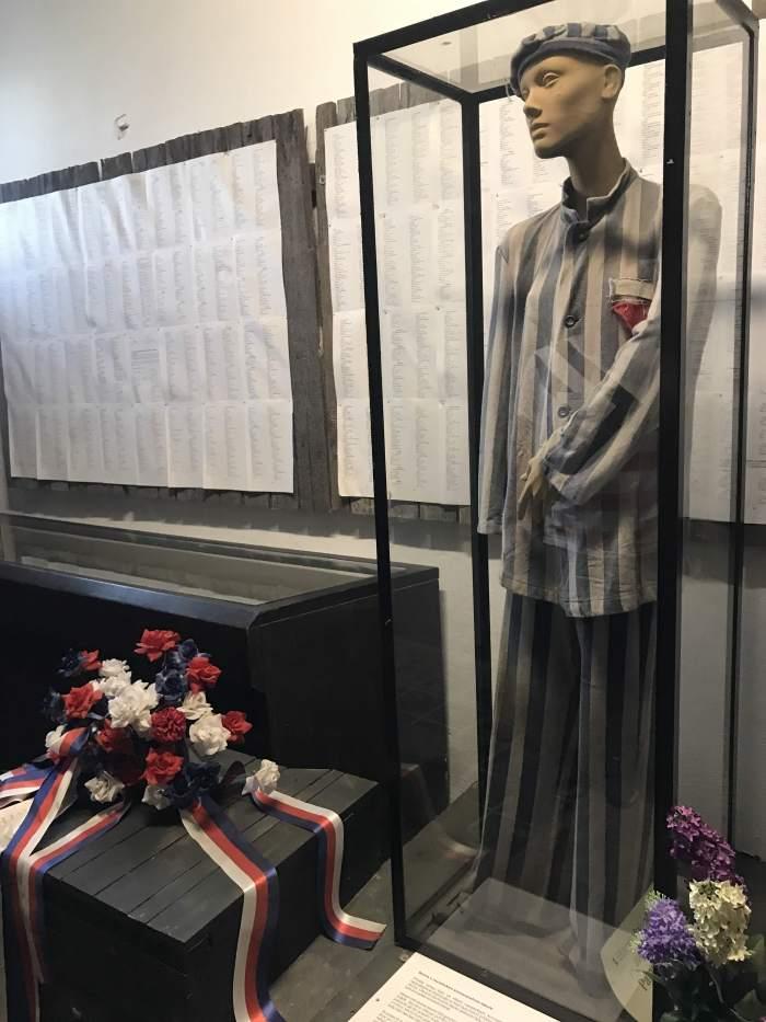 demarcation line museum holocaust memorial 700x933 - A visit to the Demarcation Line Museum in Rokycany, Czech Republic
