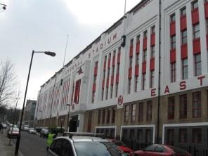 Highbury_Esterno