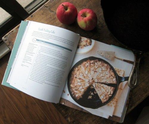 Ozark Pudding Cake | Everybody Likes Sandwiches