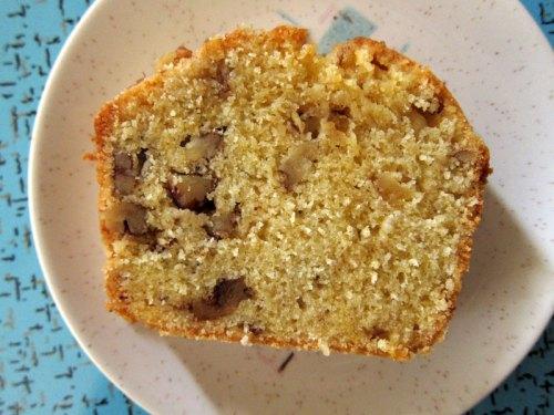 walnut cake | everybody likes sandwiches