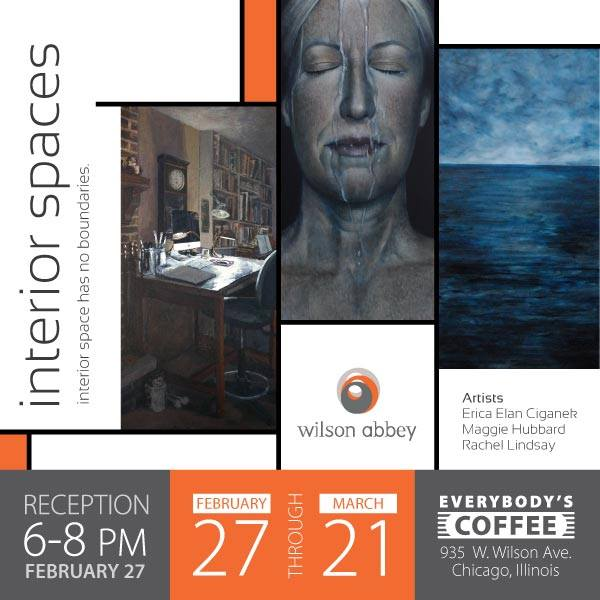 Local Artists: Interior Spaces