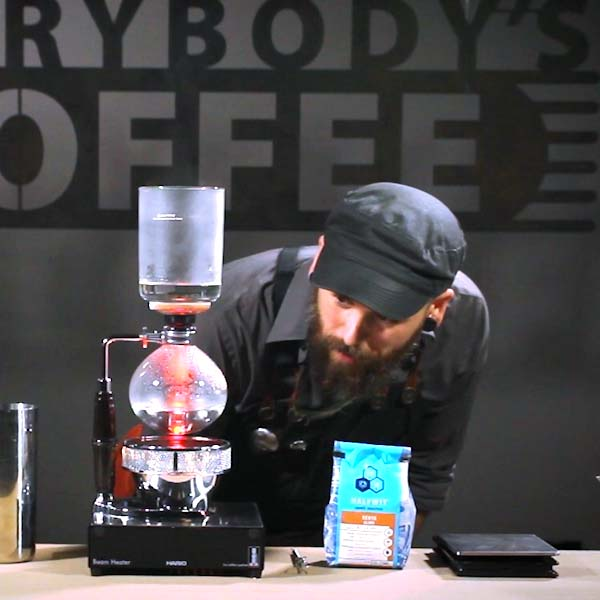 Joshua Dusk Video Dose: Siphon