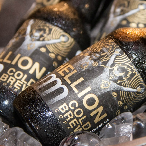 Introducing Hellion Cold Brew