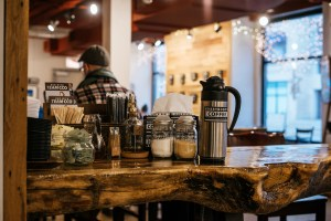 Events at Everybody's Coffee