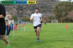 Ventura Habit Finish - JH