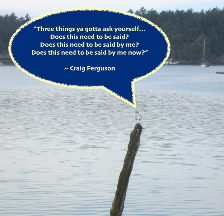 Craig Ferguson 3 Questions