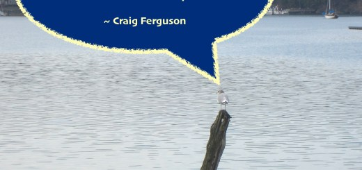 Craig Ferguson Quote