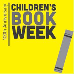 #ChildrensBookWeek