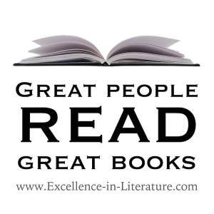 Great people read great books.