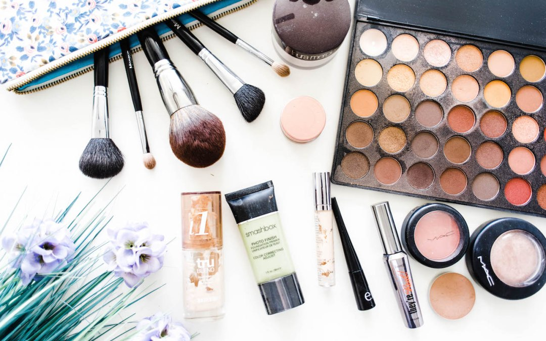 High End Makeup Products For The Non Beauty Guru (That Don't Break The Bank)