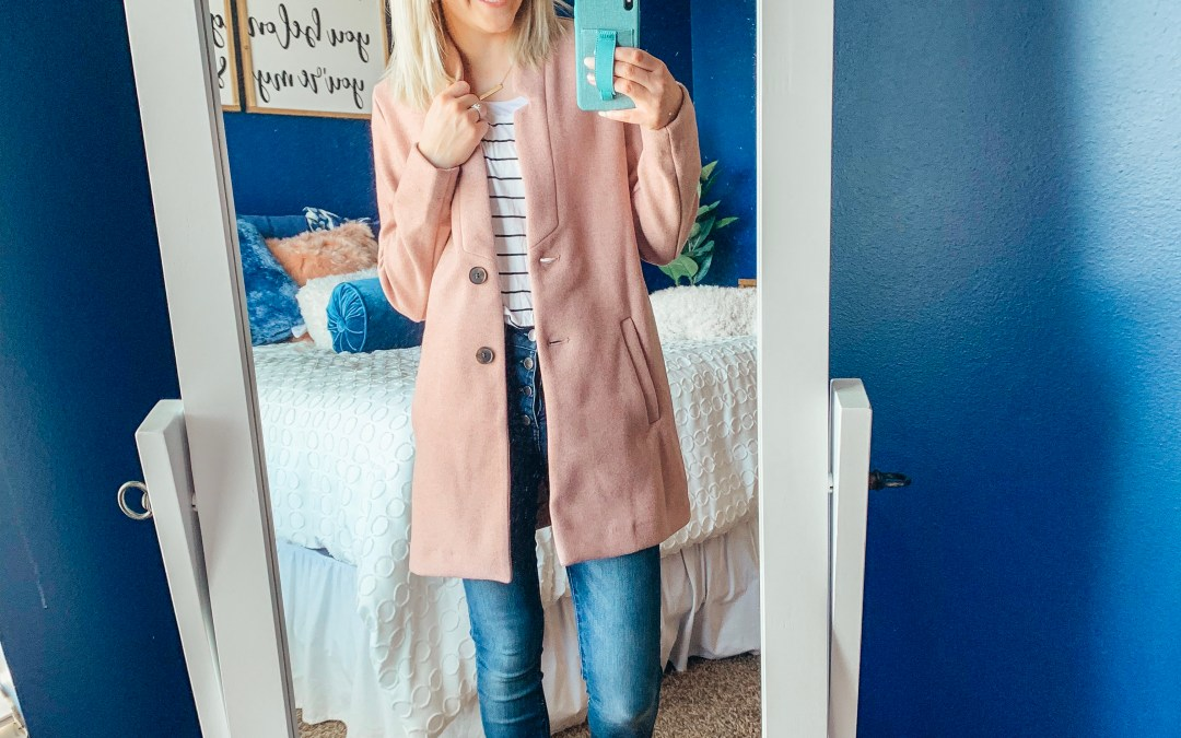 Old Navy Try On Haul – Fall 2019