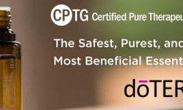 Certified Pure Therapeutic Grade CPTG