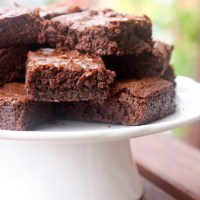 The Best Brownies (According to Me)