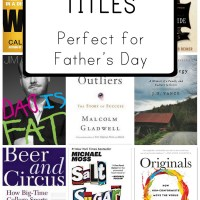 17 Non-Fiction Books for Your Dad (or Husband)