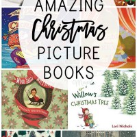 The 24 Best Christmas Picture Books