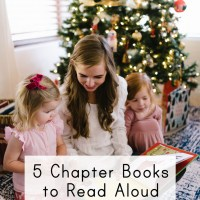 5 Fantastic Christmas Read Alouds