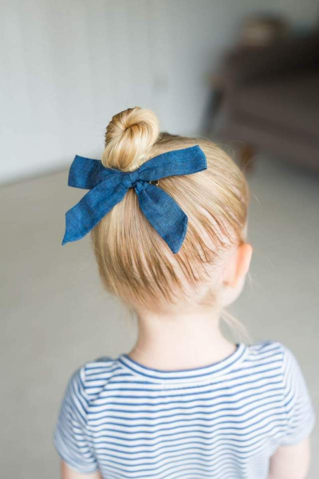 my 11 go-to (easy!) little girl hairstyles - everyday reading