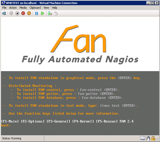Nagios(FAN) - A Beginners Guide (6/6)