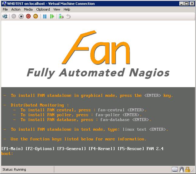 Nagios(FAN) - A Beginners Guide (6/6)