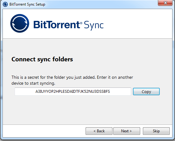 Bit-Torrent Sync - Quite Possibly The Best App Ever (5/6)