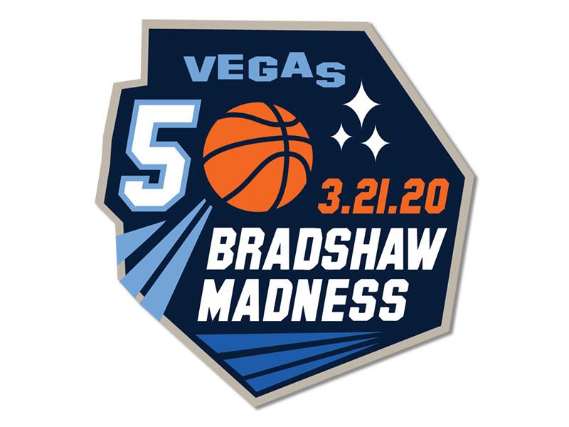 Bradshaw Birthday Logo