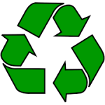 A Tuesday Conversation : Recycling is a waste