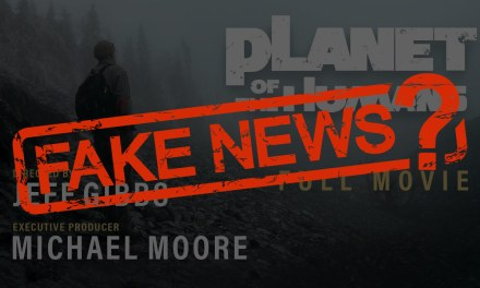 Michael Moore Presents: Planet of the Humans on Earth Day 2020
