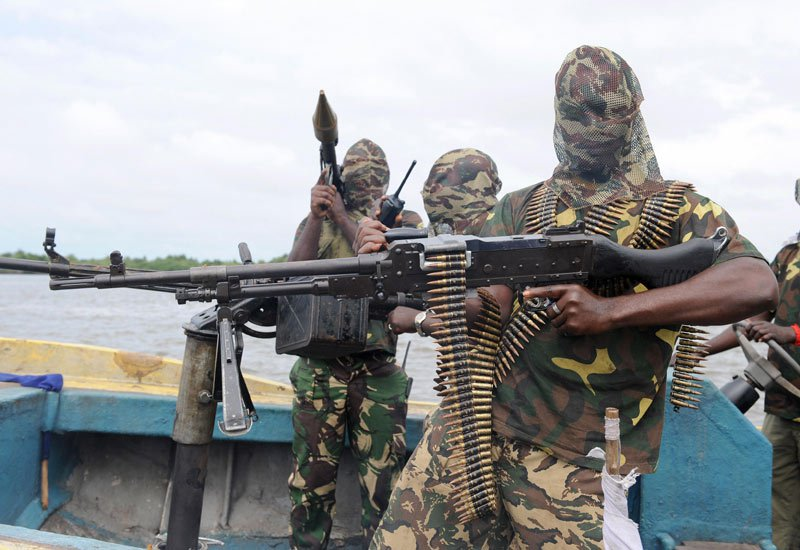 VP MEETS WITH GOVERNORS, MILITARY CHIEFS IN ASO ROCK OVER NIGER DELTA
