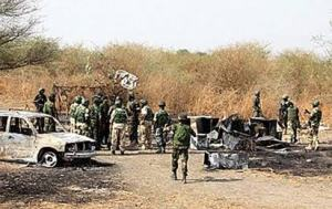 Fears over clearing of Sambisa Forest; Atiku applauds government, troops