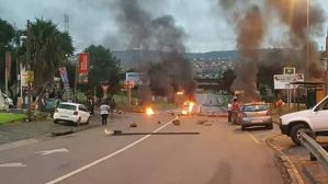 Xenophobic Attacks: Nations use all within their power to protect citizens, says House Leader on way to SA