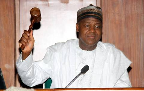 Dogara: Political Icon of the Year
