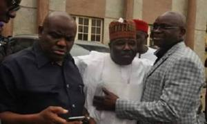 PDP women want Sheriff, Makarfi factions to observe ceasefire for Jonathan's peace process