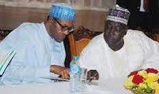 "Drama galore as Babachir feigns ignorance of suspension; NIA boss in ""escape"" drama"