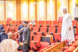 Senate probes Customs over N4 trillion; says policy on imported vehicles to be cancelled