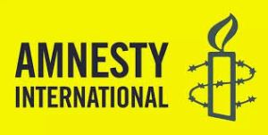 40 CSOs on solidarity march for Amnesty International