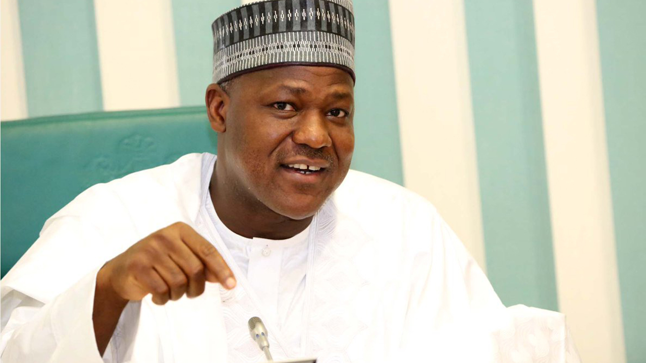 Why we must stop violence in Nigeria at all cost – Dogara