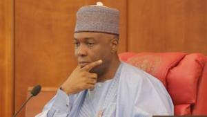 "After ""failed"" meeting with Buhari, Police invite Saraki over Offa robbery"