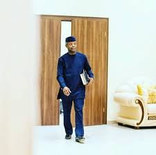 Osinbajo, a Pawn in the latest Complex Power Game?
