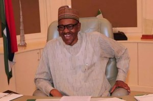 "Buhari resting because ""not fit for work""; following doctor's advice"
